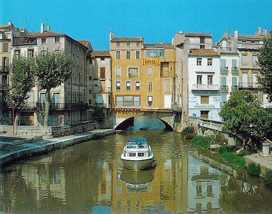 Narbonne - A la table du marche narbonne ...
