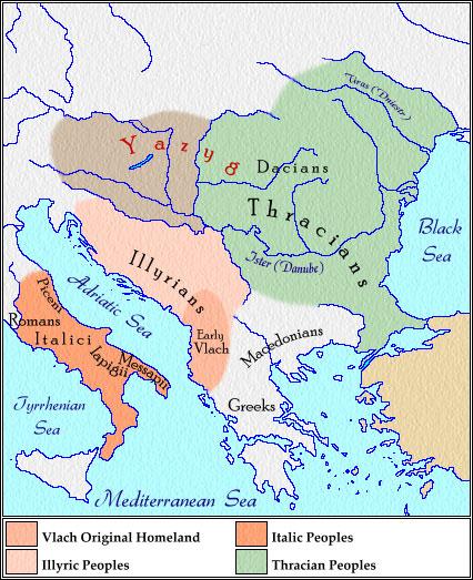 Dent qui dépasse et mains volatiles [Official Romania] Rome_antique_carte_thrace1