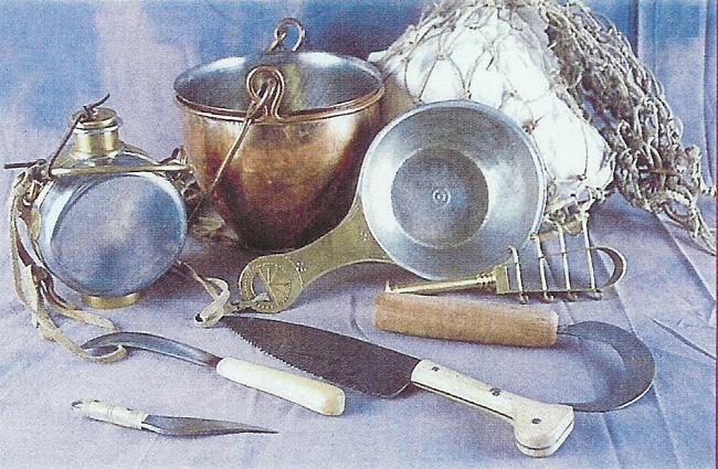Arm e romaine - Cuisine romaine antique ...