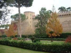 Visiter Rome