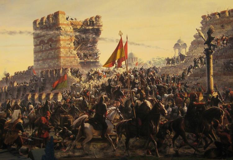 La Bataille de Vaslui Tur_image84